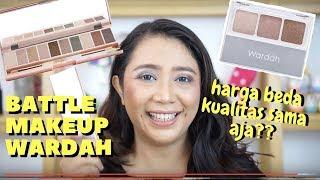 Wardah Instaperfect Eyeshadow VS Wardah Eyeshadow Classic ( review lengkap)