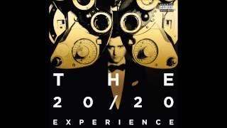 Justin Timberlake - Amnesia (Outro) LONGER VERSION by missyalexb Ladyy B