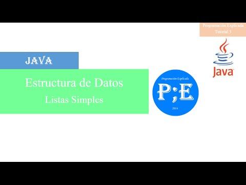 estructura-de-datos-en-java---listas-simples-parte-3---metodo-modificar-nodo---programación-explicad