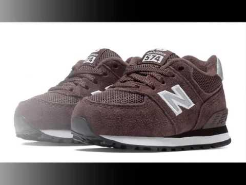 Boy's Infant Athletic & Running Shoes| Infant New Balance Romance