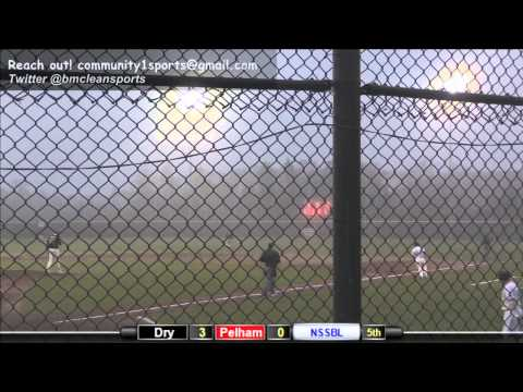 NSSBL on Community One: Dartmouth vs. Halifax