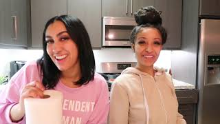 COOKING W/ KENNEDY CYMONE | FINALLY REVEALING MY SURGEON | BEFORE AND AFTER