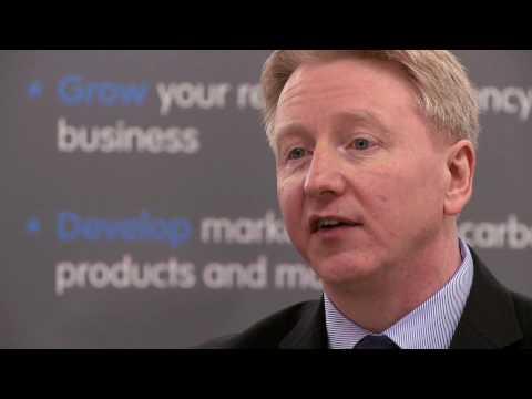 A Low Carbon Best Practice Exchange Interview: Stephen Barker, Siemens