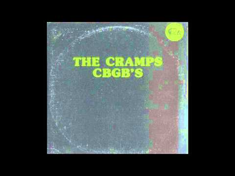 The Cramps - Baby Blues Rock mp3