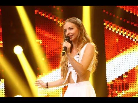 """Ella Fitzgerald – """"Summertime"""". Vezi interpretarea Danielei Rogovschi, la X Factor!"""