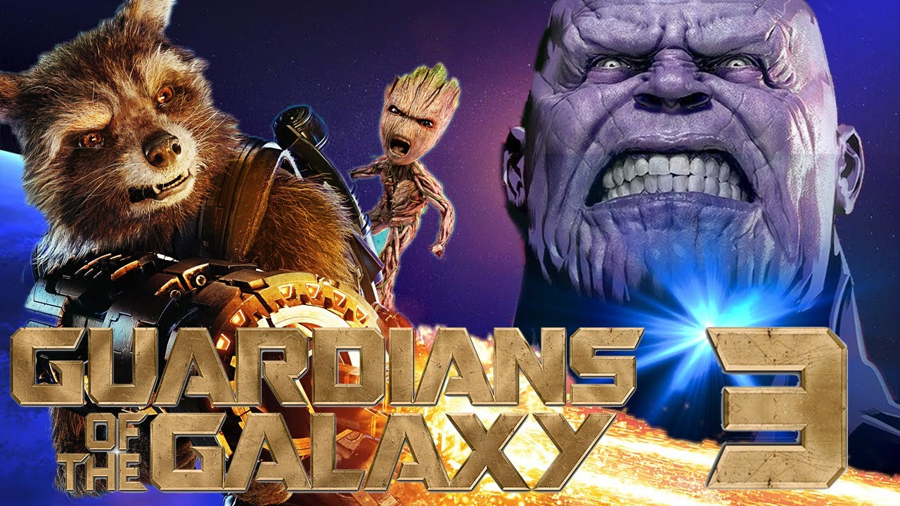 Download Guardians of the Galaxy 3   Full Movie