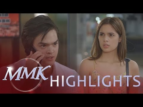 MMK 'Laptop': Isaiah discovers that Caitlin is not the same person he's talking to online