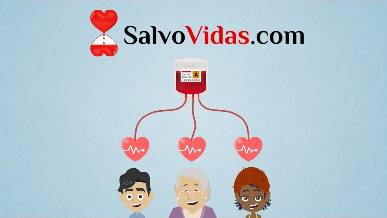 Jovem cria plataforma que pretende acabar de vez com a falta de doadores de sangue no Brasil