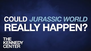 Could Jurassic World Really Happen? A Paleontologist Weighs in!