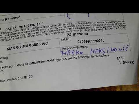Marko maksimovic brnjica