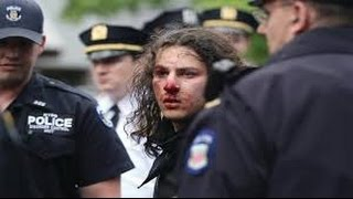 Police Brutality Compilation - Worst Police Brutality Compilation #1