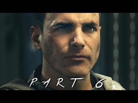 Call of Duty Infinite Warfare Walkthrough Gameplay Part 6 - Titan - Campaign Mission 6 (COD IW)
