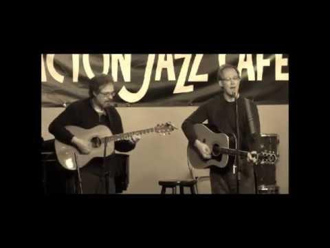 Randall Kromm -- Home (live recording)