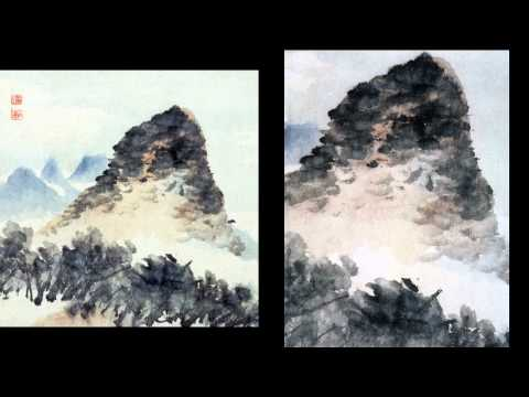 Gazing into the Past: Shitao's Album for Daoist Yu by James Cahill 6