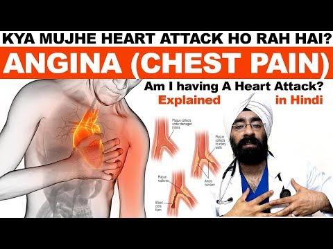 Rx Heart epi 12 h (Hindi)Kya Mujhe Heart Attack Ho Raha Hai? Chest pain, Dil ka Daura : Dr.EDUCATION