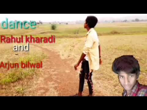 Rahul Kharadi Dance Video Arjun Bilwal//vk Bhuriya New Song 2019