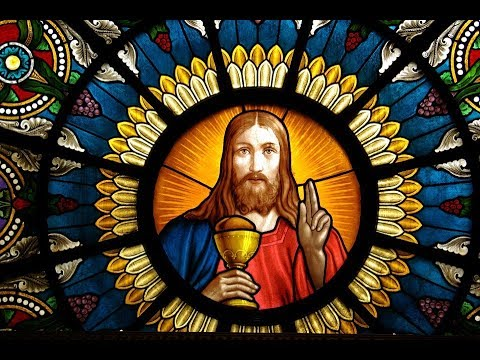 """""""The Heart of Jesus"""" Fr. Michael Suhy"""