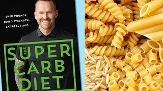 Bob Harper Ditches Paleo For SUPER CARB Diet: Hi Carb Fail?