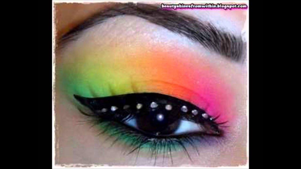 cool eyeshadow - YouTu...