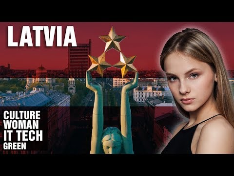 10 + Surprising Facts About Latvia
