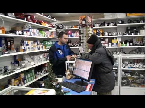 Запчасти для ВАЗ магазин Тольятти Чебаркуль.mp4