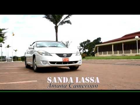 Sanda Lassa