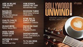 Bollywood Unwind _ Session 2 Jukebox