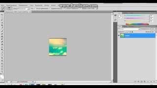Уроки Photoshop CS5 - Delete текста с фотографий/картинок