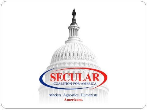 Secular Coalition for America :: Edwina Rogers