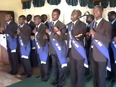 Amadodana Ase Mthombe