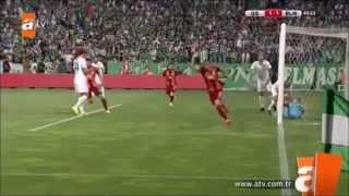 Galatasaray 3-2 Bursaspor Ziraat Türkiye Kupası Finali 2015