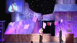 Rafael Keri-Armenian Comedy Awards 2008