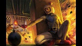 XBOX360 BOMBERMAN ACT ZERO GAMEPLAY