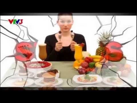 [VTV3]- Điều trị bệnh thiếu máu não, suy nhược thần kinh