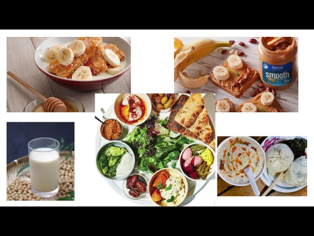 6 Steps Towards Plant Based Eating