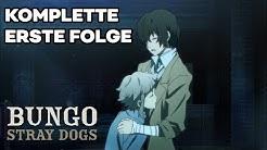 Bungo Stray Dogs - Folge 1 (OmU)