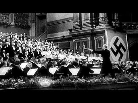 "The ""Reichsorchester"" – the Berliner Philharmoniker and the Third Reich"