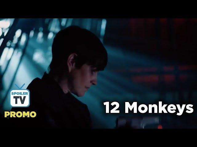 12 Monkeys Season 4 Week 3 Promo