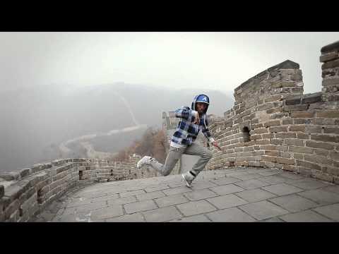 Bước nhảy điêu luyện! ko xem phí! p2