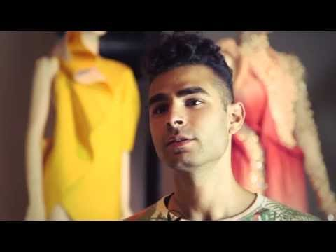Yousef Akbar Fashion Design Studio Sydney Institute TAFE NSW