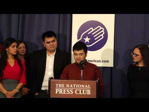 One of 11 Million Press Conference