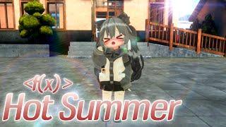 f(x) - Hot Summer [Little Cat]