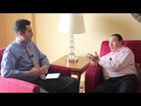 Morris Cerullo: Most Defining Moment of My Ministry