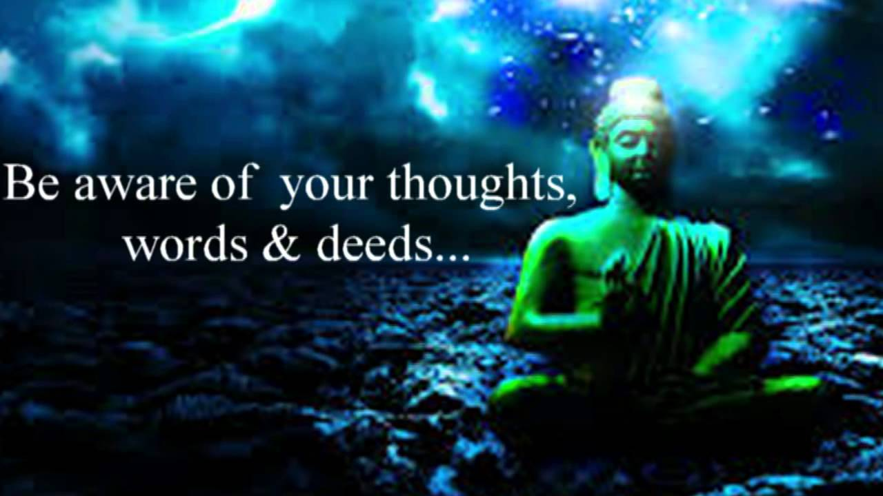 Real Buddha Quotes Quotes From Lord Buddha  Youtube