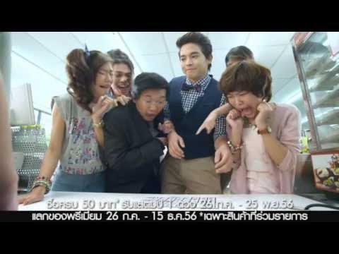 [Eng Sub] James Jirayu - Thailand 7-11 TVC