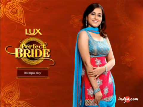 lux perfect bride title song.wmv