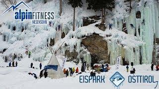 4. Eis Festival Osttirol :: Eispark Osttirol :: Eisklettern :: Drytooling :: Österreich