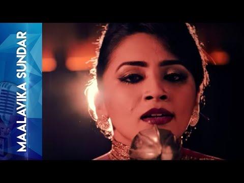 Ey Sandakara (Cover) - Maalavika Sundar