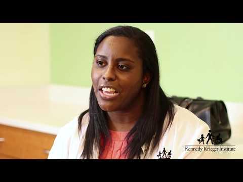 Eboni Lance, MD, PhD | Kennedy Krieger Institute