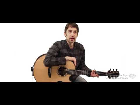 Wildwood Flower - Chet Atkins Fingerstyle Lesson